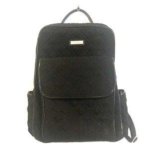 Black Vera Bradley backpack